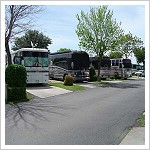 Admiralty RV Resort – San Antonio, Texas