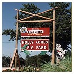 Holly Acres RV Park – Egg Harbor City, NJ
