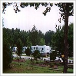 Sleepy Bear RV Park – Lumberton, North Carolina