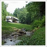 New River Trail RV Park – Fries, Virginia