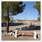 Beatty RV Park – Beatty, Nevada