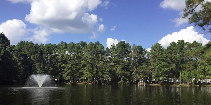 Lonestar Lakes RV Park | RVBuddy.com