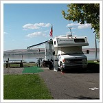 Boardman Marina and RV Park – Boardman, Oregon