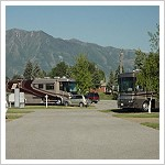 TraveLand RV Park – Logan, Utah
