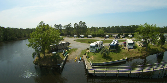 Avalon Landing RV Park | RVBuddy.com
