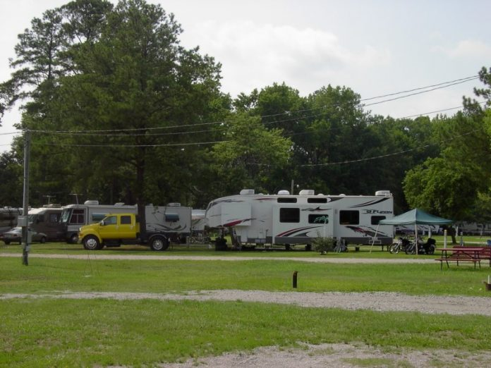 Kampers Lodge - Wilson, NC | RVBuddy.com