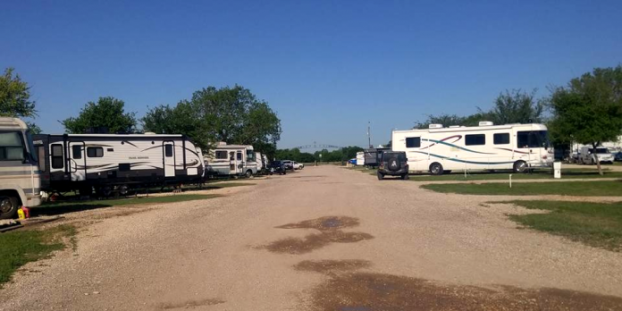 Alamo River RV Resort | RVBuddy.com