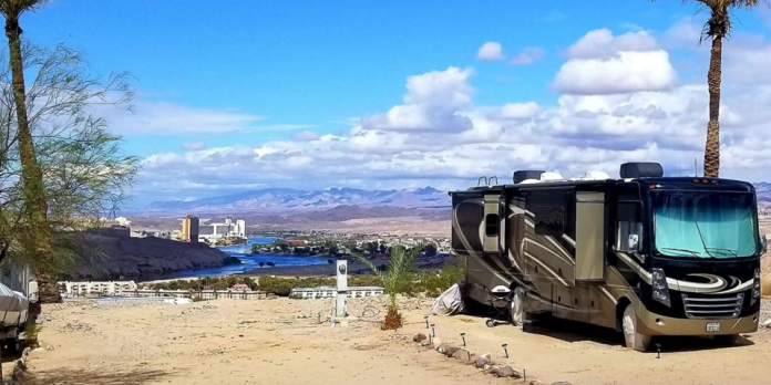 Silverview RV Resort | RVBuddy.com