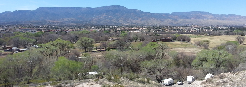 Rio Verde RV Park – Cottonwood, AZ