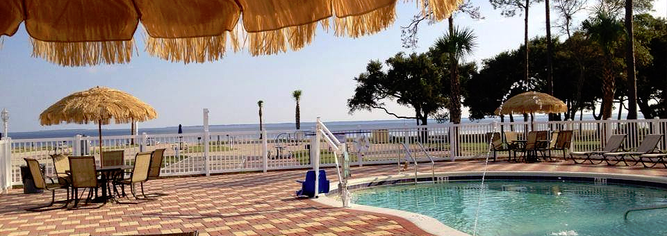 Coastline RV Resort | RVBuddy.com