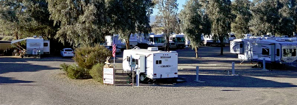 Moon River RV Resort – Mojave Valley, Arizona | RVBuddy.com