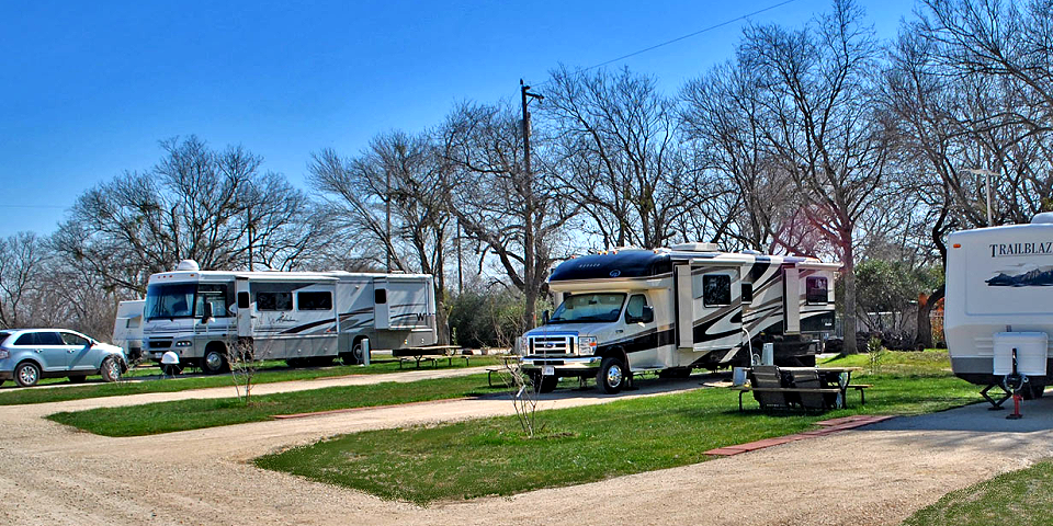 Hidden Valley RV Park | RVVuddy.com