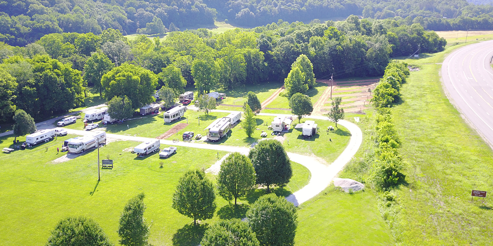 Fall Hollow Campground | RVBuddy.com
