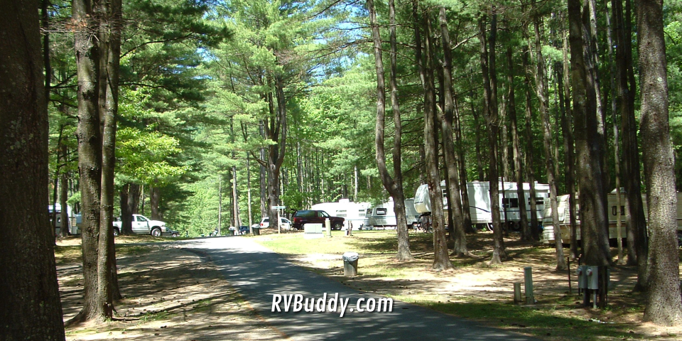 Ledgeview RV Park | RVBuddy.com